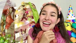 5 roles, 1 actress: Isabella Gómez Girón Releases New Short Film Q-FRIENDS
