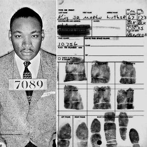 The Abbey Theater Of Dublin Presents MARTIN LUTHER KING JR.'S 'LETTER FROM A BIRMINGHAM JAIL