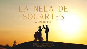 Nekrasovas and Cicio's LA NELA DE SOCARTES to Be Presented at The 2021 Edinburgh Festival Fringe