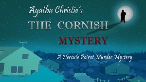 Agatha Christie's THE CORNISH MYSTERY to Wrap Up The Resident Ensemble Players' 2020-2021 Season