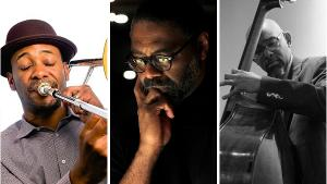 Dion Tucker, Gregory Williams and Dennis Mackrel Join New Jersey Youth Symphony Jazz Program