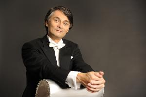 The MPO Announces The Appointment Of Renowned Conductor Jun Märkl As The New Music Director