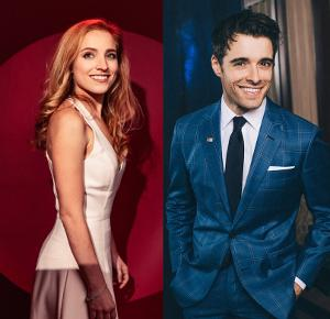 EVER AFTER Starring Christy Altomare and Corey Cott to be Featured at Discovering Broadway Inc. Writer's Retreat