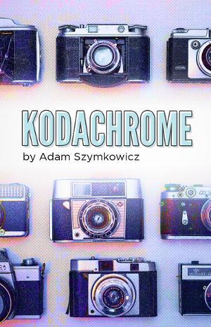New York Thespians Presents Virtual All-State Performance Of KODACHROME By Adam Szymkowicz