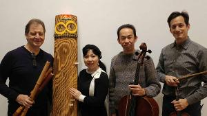 WINTER LIGHT is Coming to Tenri Cultural Institute