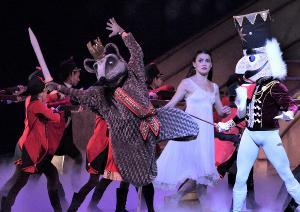 Ballet Palm Beach Announces Special Pre-Season Pricing for 2021-2022 Season