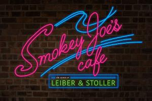 Cast and Creative Team Announced for Smokey Joe's Cafe At The John W. Engeman Theater