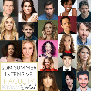 Betsy Wolfe Joins BroadwayEvolved In Chicago And Kansas City