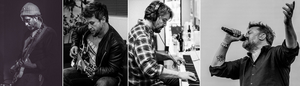 Elbow Tease Forthcoming Album With New Track 'White Noise White Heat'