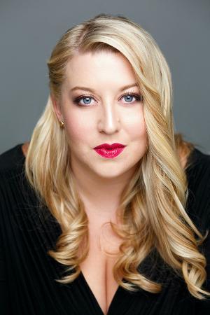 Soprano Laura Strickling Announces THE 40@40 PROJECT