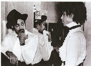 Morris Day & Prince's Co-Author Talk PURPLE RAIN On TOM NEEDHAM'S SOUNDS OF FILM