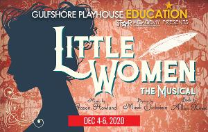Gulfshore Playhouse Education Presents Two Student Productions This Holiday Season