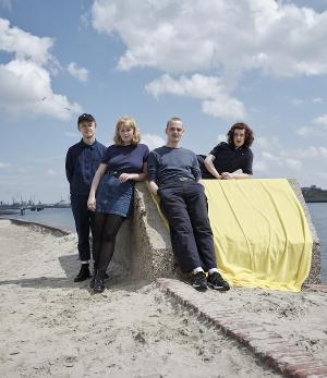 Pip Blom Share New Track 'It Should Have Been Fun'