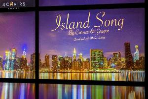 4 Chairs Theatre Founder Joins IT'S SHOWTIME WITH RIKKI LEE to Discuss ISLAND SONG