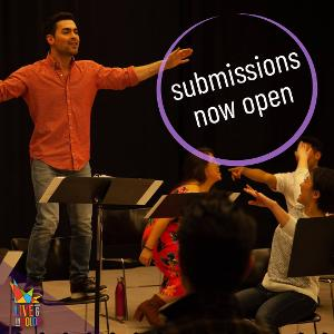 Live & In Color Now Accepting Submissions For New Musicals.