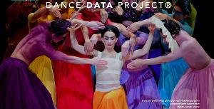 Dance Data Project Announces Release of GLOBAL CONVERSATIONS: THE VIEW FROM 30,000 FEET