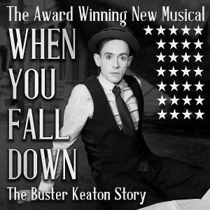Soundtrack Release For The Award-Winning Buster Keaton Musical