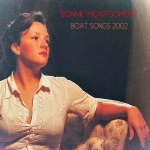 Austin-Based Singer/Songwriter Bonnie Montgomery Releases New Travelogue Album