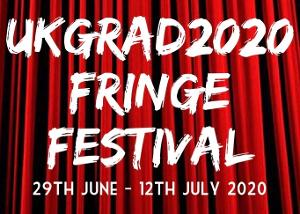 UKGRAD2020 Launch Virtual Fringe Festival