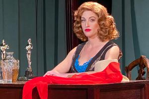 BETTE DAVIS AINT FOR SISSIES Adds Live-streaming Shows