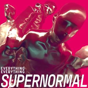 Everything Everything Release New Single 'Supernormal'