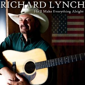 Richard Lynch Calls On Americans To Pray For Their Country On New Inspirational Single 'He'll Make Everything Alright'