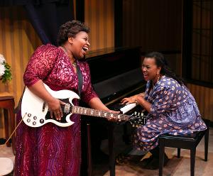 MARIE AND ROSETTA Comes To The Hippodrome Theatre