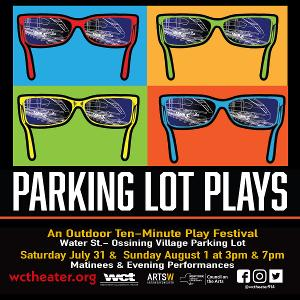 Westchester Collaborative Theater to Return Live With PARKING LOT PLAYS