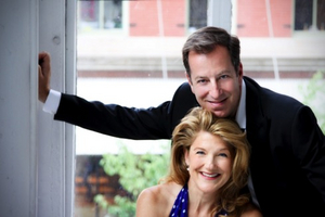 Victoria Clark And Ted Sperling Appear in Concert One Night Only For The Rep