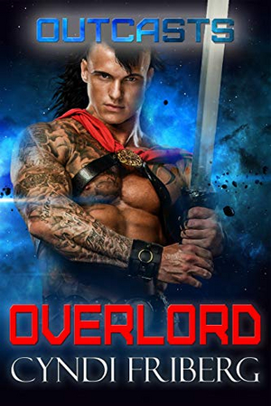 Author Cyndi Friberg Releases New Historical Romance, 'Overlord'