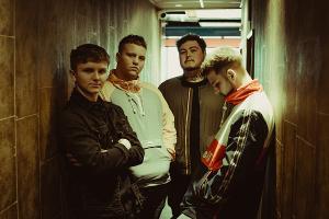 Paisley Parc Release New Single 'CD'