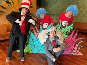 HPCT's SEUSSICAL, JR! Re-Introduces Live Theatre To High Point, August 6-8