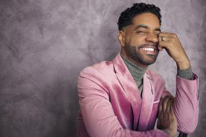 CHOIR BOY Tony Winner Jason Michael Webb Performs Free Online Concert This Friday