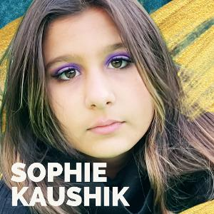 Sophie Kaushik Releases 'Drivers License' Cover