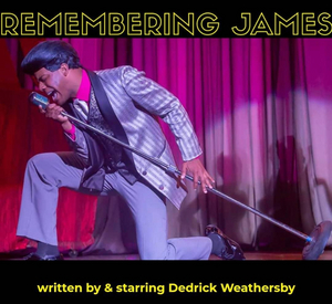 Black Repertory Group Kicks Off 56th Uninterrupted Season With Nationally Touring Remembering James The Musical