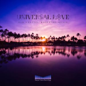Ted Ganung & Rosemary Quaye Release 'Universal Love'