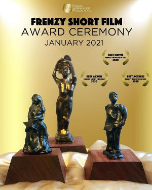 Frenzy Short Film Festival 2020 Award Ceremony Announces