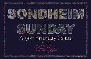Celebrate Sondheim's 90th Birthday At Rockwell March 22