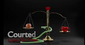 Frank Sanchez Musicals Presents COURTED: Love On Trial