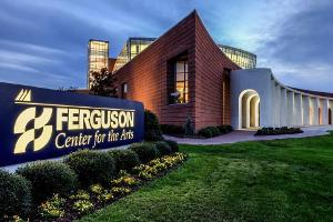 CNU/Ferguson Center For The Arts Announces Inaugural Recipients Of 2021 New Musicals Lab Writing Residency