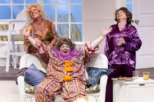 Theatre Tuscaloosa To Stream 2012 Production Of THE SWEET DELILAH SWIM CLUB