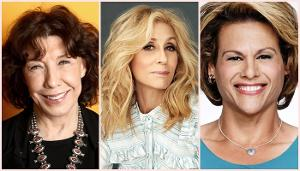 Alexandra Billings to Host THE LAVENDER EFFECT Live Virtual Pride Parade; Lily Tomlin, Judith Light & More to Take Part