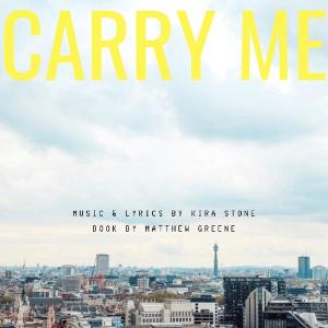 LiveRead@SDA will Launch its 2020 Season with CARRY ME