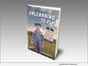 Russ Roberts to Release New Book UNLEARNING TO FLY