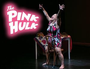 THE PINK HULK Will Stream as Part of the RVK Fringe