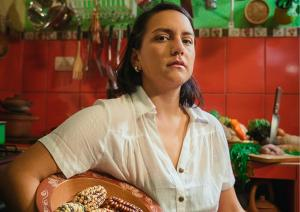 Pepa Duarte's EATING MYSELF Comes To The Golden Goose Theatre In Camberwell This November