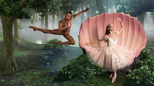 Ballet Arizona To Debut Full-Length Production Of A MIDSUMMER NIGHT'S DREAM