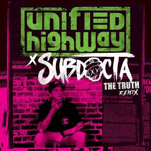 SubDocta Brings West Coast Wobble To His Remix of Unified Highway's 'The Truth'