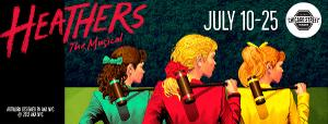 Chicago Street Theatre Plans Reopening With HEATHERS THE MUSICAL