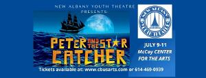 PETER AND THE STARCATCHER to be Presented by New Albany Youth Theatre